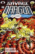 Savage Dragon Vol 1 110