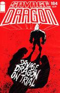 Savage Dragon Vol 1 184
