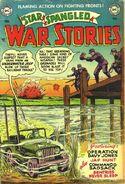 Star-Spangled War Stories Vol 1 6