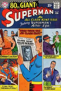 Superman Vol 1 197