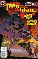 Teen Titans Vol 3 18