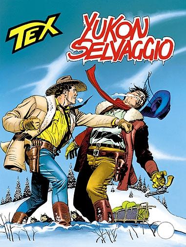 Tex Vol 1 412