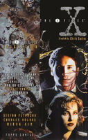 The X-Files Collection Vol 1 1