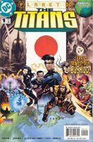 Titans Annual Vol 1 1