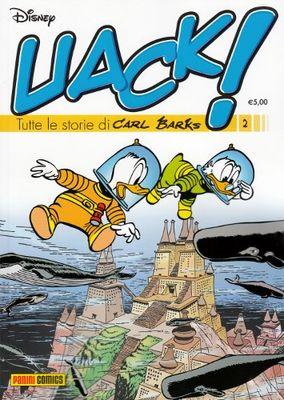 Uack! Vol 1 2