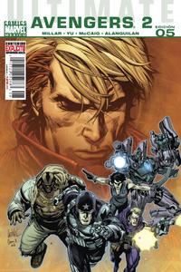 Ultimate Comics Avengers 2 Vol 1 5