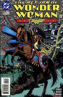 Wonder Woman Vol 2 137