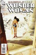 Wonder Woman Vol 2 225