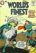 World's Finest Comics Vol 1 95