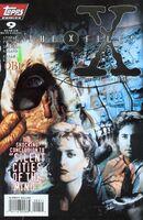 X-Files Vol 1 9