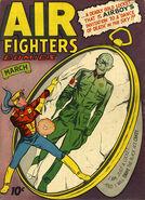 Air Fighters Comics Vol 2 6