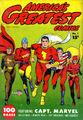 America's Greatest Comics Vol 1 1