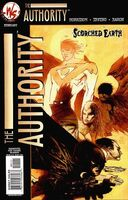 Authority Scorched Earth Vol 1 1