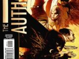 The Authority: Scorched Earth Vol 1