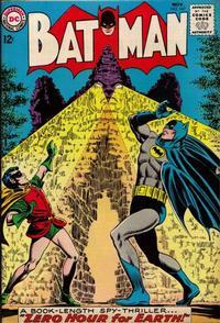 Batman Vol 1 167