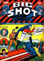 Big Shot Comics Vol 1 14