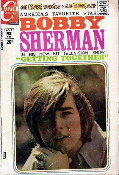 Bobby Sherman Vol 1 1