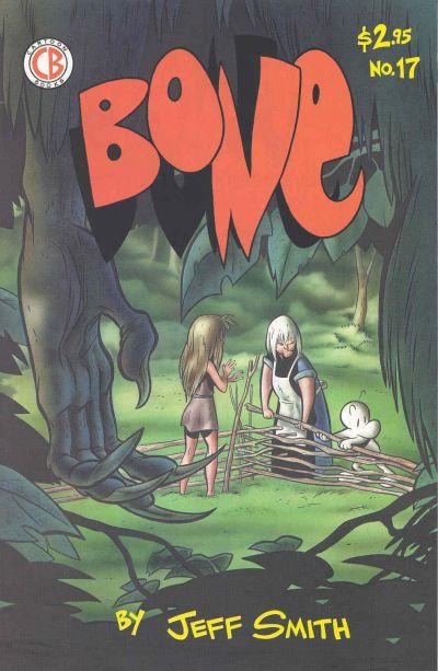 Bone Vol 1 17