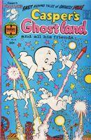 Casper's Ghostland Vol 1 92