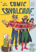 Comic Cavalcade Vol 1 27