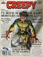 Creepy Vol 1 98