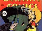 Detective Comics Vol 1 58