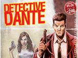 Detective Dante Vol 1 1