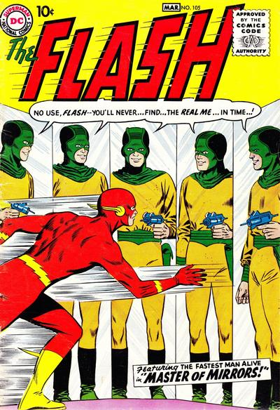 Flash Vol 1
