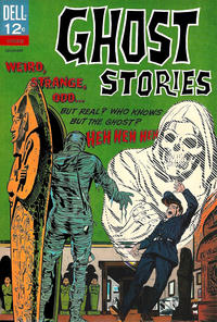 Ghost Stories Vol 1 16