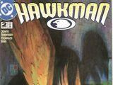 Hawkman Vol 4 2