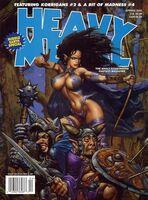 Heavy Metal Special Vol 19 1