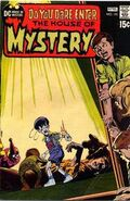 House of Mystery Vol 1 191