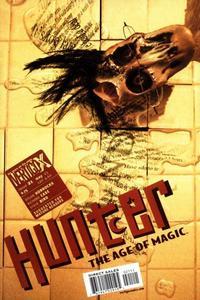 Hunter: The Age of Magic Vol 1 21