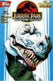 Jurassic Park Raptors Hijack Vol 1 2