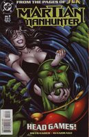 Martian Manhunter Vol 2 3
