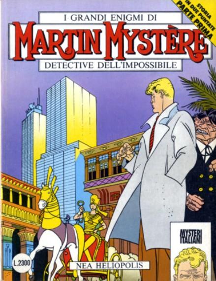 Martin Mystère Vol 1 133