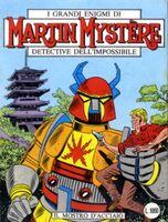 Martin Mystère Vol 1 26
