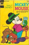 Mickey Mouse Vol 1 145-B