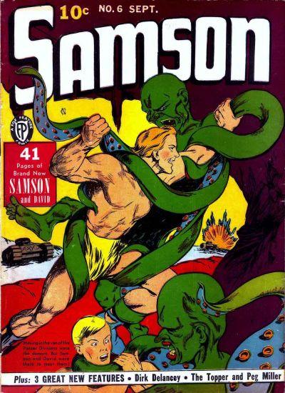 Samson Vol 1 6
