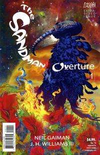 Sandman: Overture Vol 1