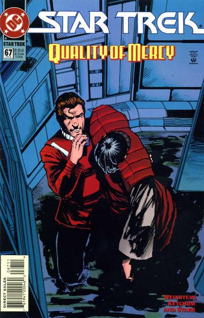 Star Trek (DC) Vol 2 67