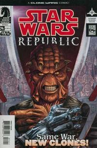 Star Wars: Republic Vol 1 74