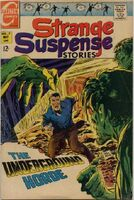 Strange Suspense Stories Vol 2 7