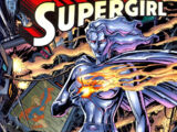 Supergirl Annual/Covers
