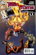 Teen Titans Vol 3 35
