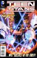 Teen Titans Vol 4 29