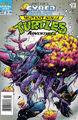 Teenage Mutant Ninja Turtles Adventures Vol 1 65