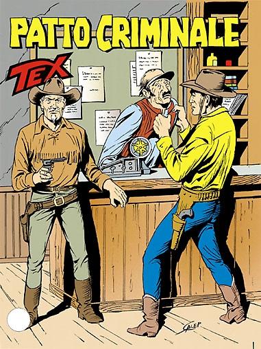 Tex Vol 1 396