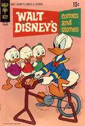 Walt Disney's Comics and Stories Vol 1 365