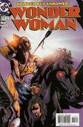 Wonder Woman Vol 2 211